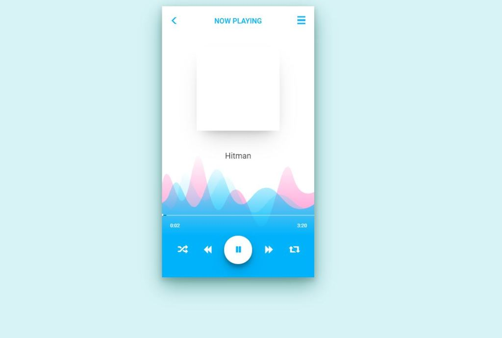 JavaScript JS music/audio play example