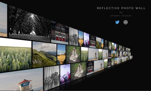30+ JavaScript Image Gallery Examples