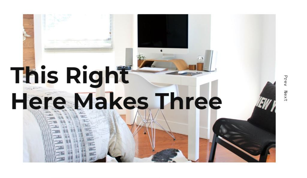 Slice Image Slide Example