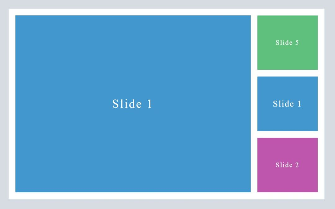 JavaScript Slideshow Design Examples