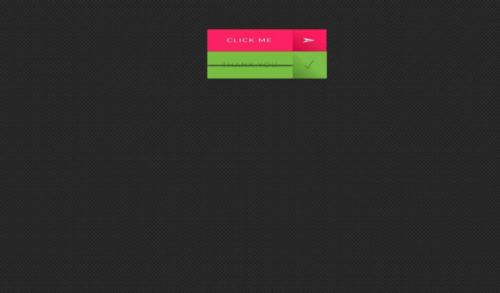 CSS3 3d Flip Buttons