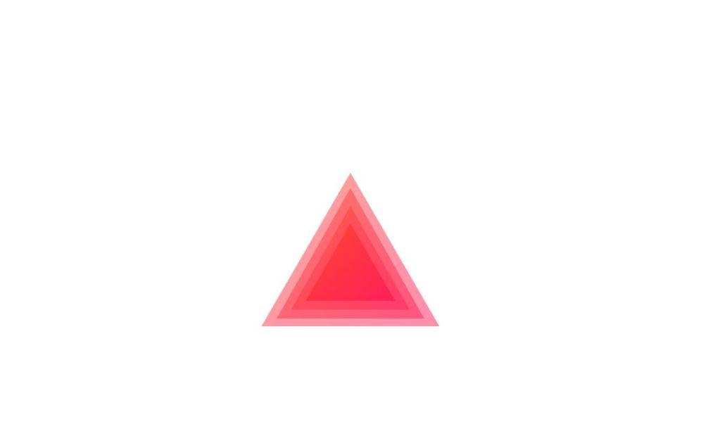 JavaScript/JS SVG Triangle