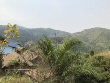 "authentic trek thailand, An ""Authentic"" Hill Tribe Trek in Chiang Rai, Thailand"