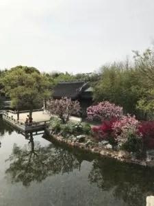 Guyi Garden, Nanxiang, Shanghai