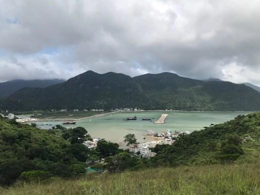 Hong Kong Lantau Island, Lantau Island: The other side of Hong Kong