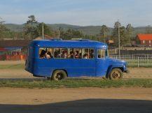 Bus local