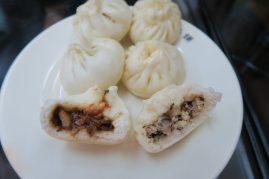 Dumplings vu de l'intérieur