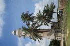 Le phare du fort