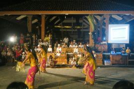 Spectacle de danse Lelong