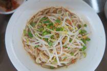 Salade de Shan Noodles