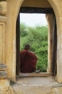 Monastère à Inwa
