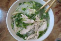 Le phò (prononcez « feu ») est sans doute le plat le plus répandu au Vietnam