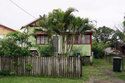 Maison du Queensland