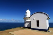 Le phare de Port Macquarie