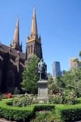 Cathédrale St Patrick Melbourne