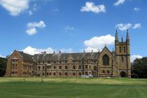 Sydney University