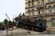 Steampunk HQ à Oamaru, un musée dédié
