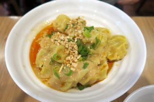 Dumplings à Melbourne
