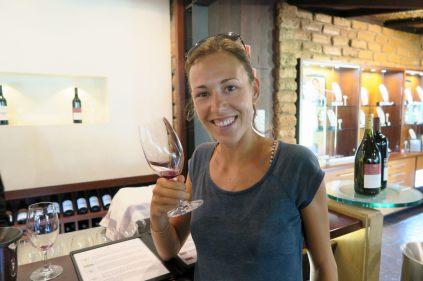 Dégustation de vins à Margaret River !