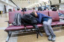 Le confort des aéroports