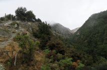 Paysages de la rando de Isthmus Peak