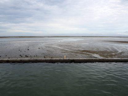 Piscine d'eau de mer à Motueka