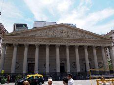 Cathédrale métropolitaine de Buenos Aires