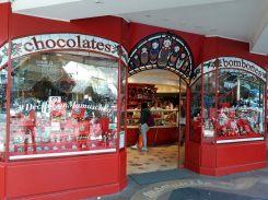 Bariloche, ville du chocolat !