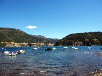 Lago Lacar à San Martin de Los Andes
