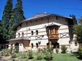 Architecture à San Martin de Los Andes
