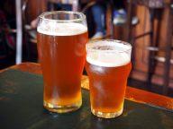 Dégustation de bières artisanales à Bariloche