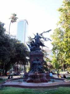 Dans Santiago