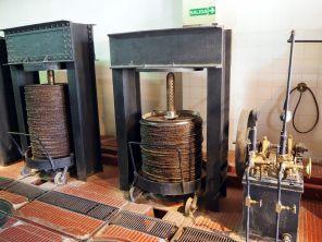 Pressoirs à olives, Laur, Mendoza