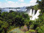 Chutes d'Iguazu (coté Argentin)