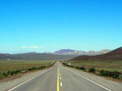 Cachi Pampa dans le parc national Los Cordones