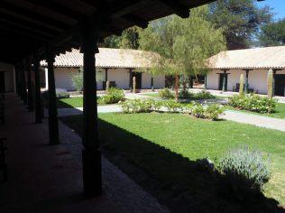 La demeure d'un homme politique reconverti en hotel de Luxe à Molinos