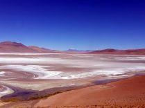 Sur la route entre Salta et San Pedro de Atacama