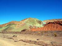 Vallee del Arcoiris