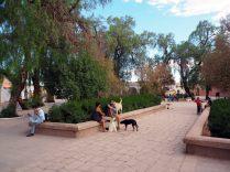 Place Centrale de San Pedro de Atacama