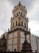 Cathédrale de Sucre