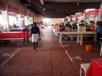 La comida popular, au marché de Sucre