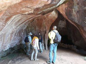 Dans les méandres des canyons du parc de Toro Toro