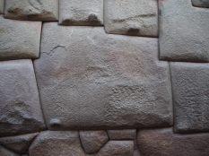 """""""Pierre aux 12 angles"""", Cuzco"""