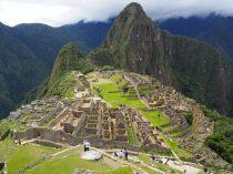 Le site du Machu Picchu