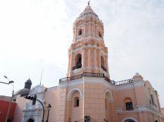 Basilique et couvent de Santo Domingo