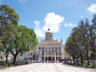 Musée de la révolution, La Havane, Cuba