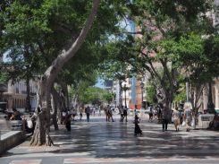 Paseo del Prado (Paseo de Martí)