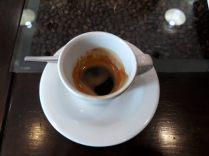Légendaire café péruvien