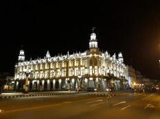Grand théatre, La Havane