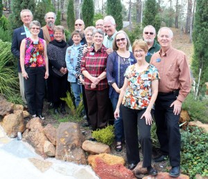 SOWERs serving at Trinity Pines in month of March 2015:Don and Jenny, George and Karen, Jim and Eula, Charlie and Deanna, Les and Deb, Gary and Stephanie, AND Wayne and Gail. And what a great crew it is!!